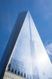 Manhattan drapacz chmur, Nowy Jork - usa Zdjęcie Stock