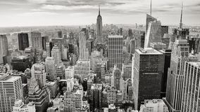 Manhattan, Empire State Building Royalty Free Stock Photo