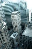 Manhattan Financial district stock photos