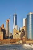 Manhattan. Stock Image
