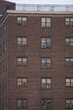 Manhattan Housing Projects 2 Stock Images