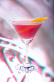 Manhattan koktajl zdjęcia royalty free