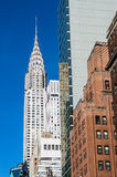 Manhattan Landmark Stock Photo