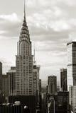 Manhattan living. Manhattan office buildings in midtown, NYC Royalty Free Stock Image