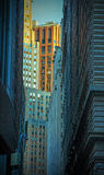 Manhattan Royalty Free Stock Photos
