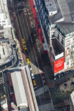 Manhattan Macys Store, editorial Royalty Free Stock Photography