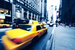manhattan New York Royaltyfri Fotografi