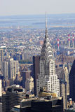 Manhattan New York Royalty Free Stock Images