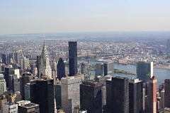 Manhattan New York Images stock