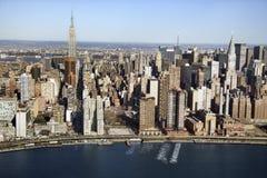 Manhattan, New York. Stock Images