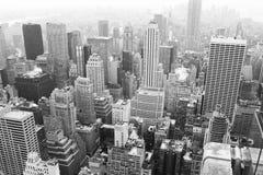 Manhattan, New York Immagini Stock Libere da Diritti