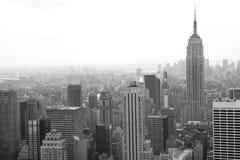Manhattan, New York Fotografia Stock