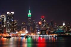 Manhattan, New York City Royalty Free Stock Image