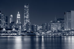 Manhattan, New York City. Stock Photo
