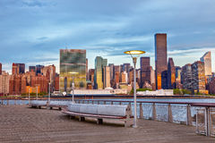 Manhattan, New York City Stock Photography