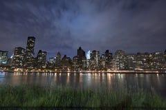 Manhattan New York City Stock Photography