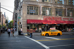Manhattan Royalty Free Stock Images