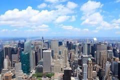 Manhattan Stock Image