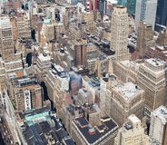 Manhattan, New York City, United States Royalty Free Stock Image