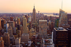 Free Manhattan, New York City. USA. Stock Photography - 29479942
