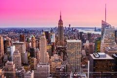 Free Manhattan, New York City. USA. Stock Photo - 35387250