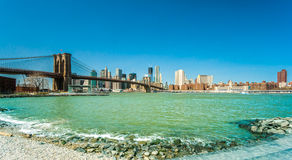 Free Manhattan, New York City. USA. Royalty Free Stock Photo - 37057485