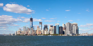 Manhattan Stock Images