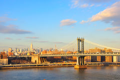 Manhattan, New York City stock image