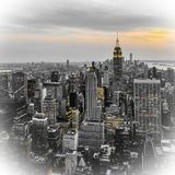Manhattan, New York stock images
