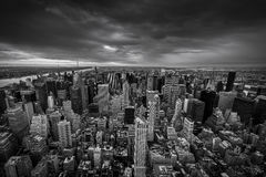 Manhattan, New York, U.S.A. fotografie stock