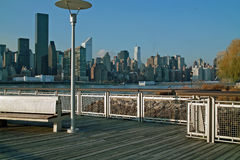 Manhattan New York Upper East Side USA Stock Images