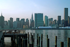 Free Manhattan New York Upper East Side USA Stock Photo - 22450850