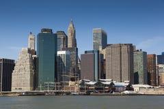 Manhattan, New York, USA Stock Image