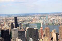 Manhattan , New York USA Royalty Free Stock Photo