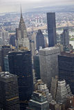 Manhattan,Newyork Royalty Free Stock Photography