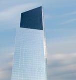 Manhattan nowoczesnej architektury Zdjęcia Stock
