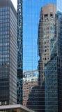 Manhattan nowoczesnej architektury Fotografia Stock