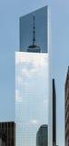 Manhattan nowoczesnej architektury Zdjęcie Stock