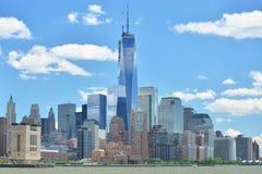 Manhattan, Nowy Jork Fotografia Stock
