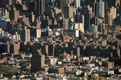Manhattan, nowy jork miasto Fotografia Stock