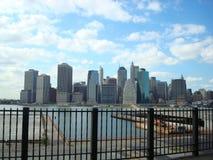 Manhattan, Nueva York Fotos de archivo