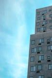 Manhattan NY royaltyfri foto