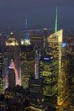 Manhattan, NY Stock Images