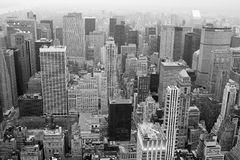 Manhattan, NY Stock Photography
