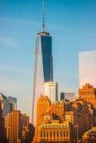 Manhattan, NY. Stock Photos
