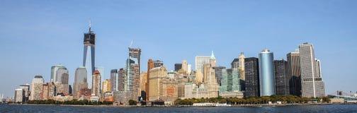 Manhattan, NYC fotografia de stock royalty free