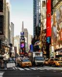 Manhattan NYC. Royalty Free Stock Photography