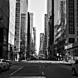 Manhattan NYC Royalty Free Stock Photos