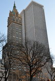 Manhattan Skyline, Manhattan, New York City. Manhattan Skyline, New York City, USA Stock Image