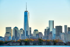 Manhattan Stock Photography